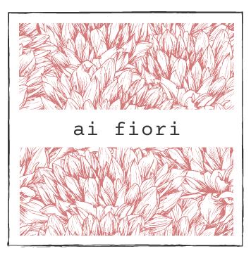 Ai fiori