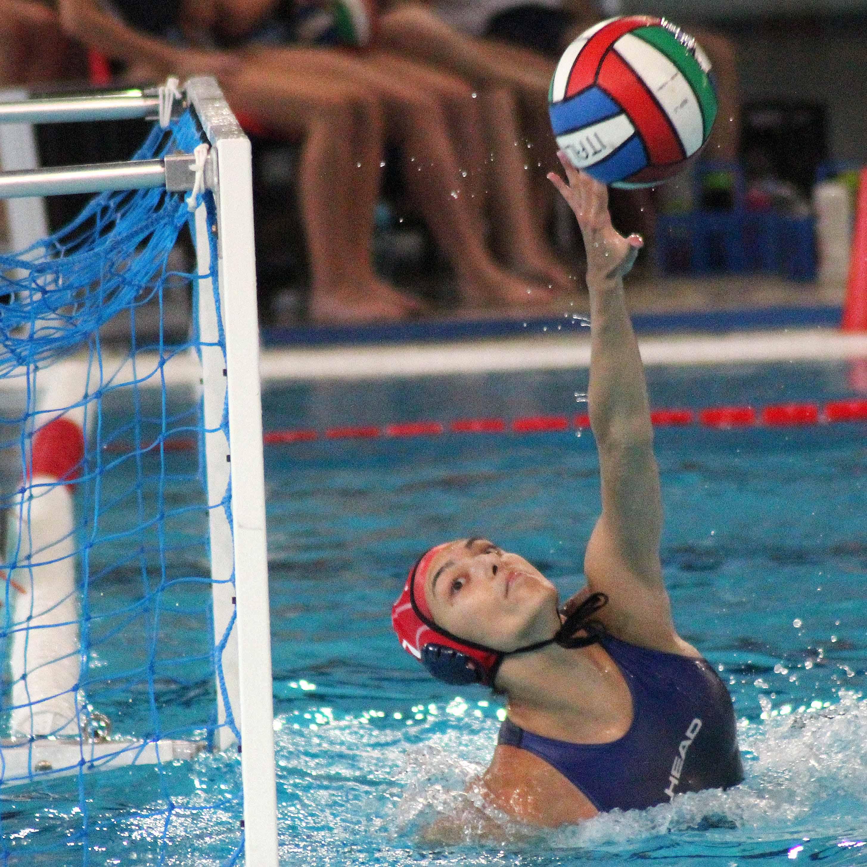Under 15 femminile: Pallanuoto Trieste a Moie (Ancona) per il girone di semifinale nazionale