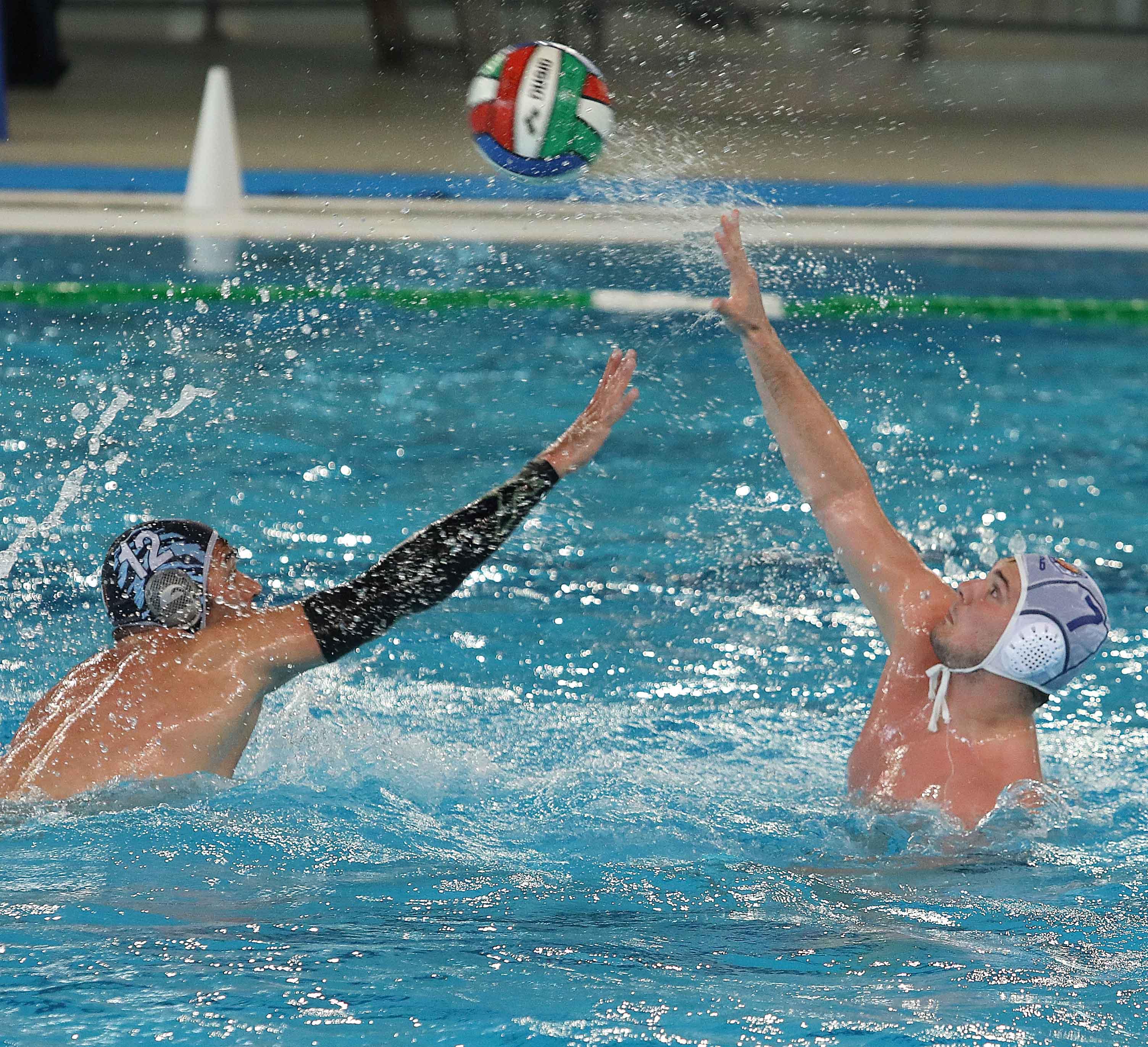 """I campioni d'Italia passano alla """"Bruno Bianchi"""". La Pallanuoto Trieste si arrende alla fortissima Pro Recco (5-18). Andrea Brazzatti: """"Impossibile fare di più. Soddisfatto della prestazione"""""""