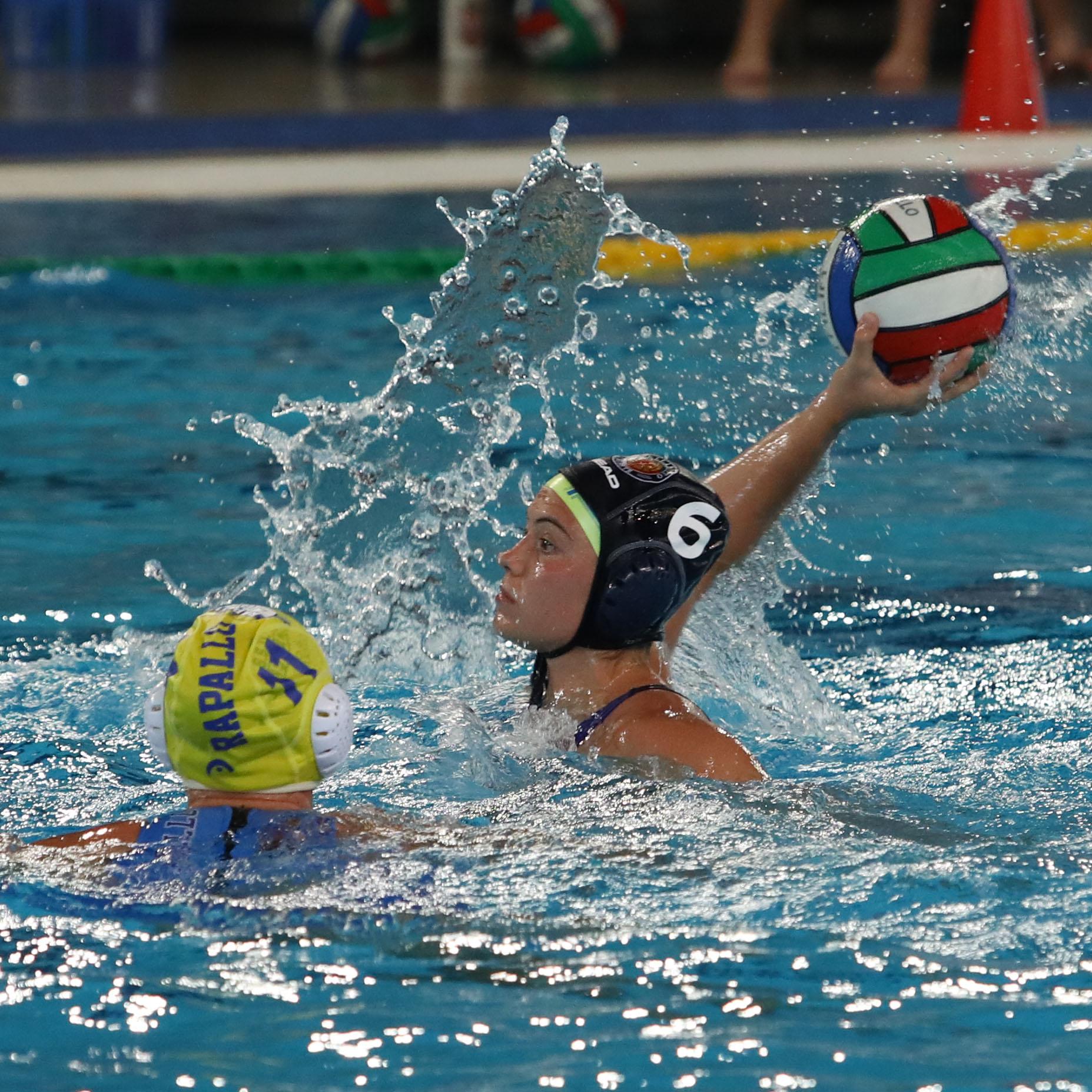 Rimonta memorabile sul Rapallo. La Pallanuoto Trieste è in finale scudetto! Si gioca giovedì 5 luglio alle ore 12.00