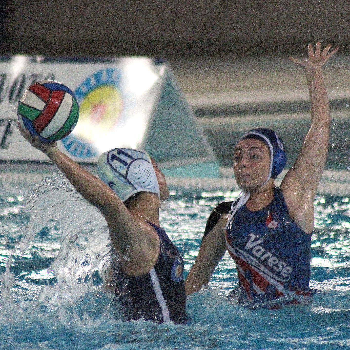 Le orchette sono tra le prime quattro d'Italia. Nei quarti di finale battuto il Varese Olona per 4-3