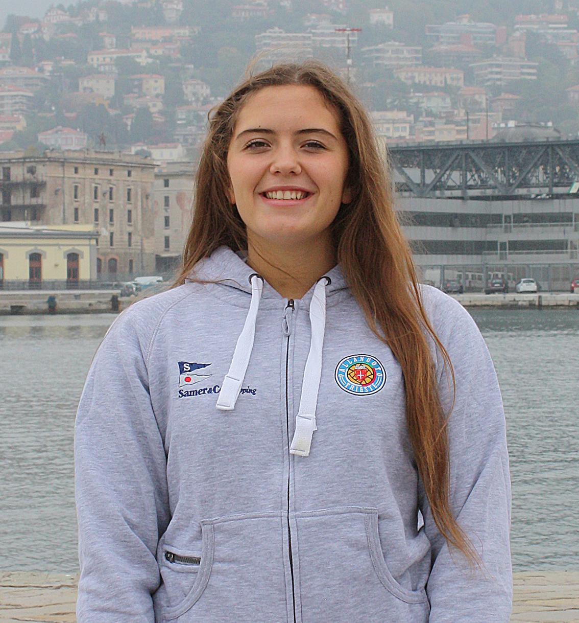 Settore giovanile: arriva la prima convocazione in azzurro per Amanda Russignan, con lei anche Lucrezia Cergol