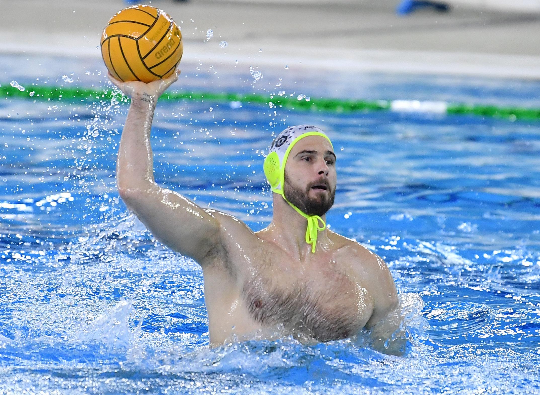 Ivan Buljubasic in alabardato ancora per un'altra stagione