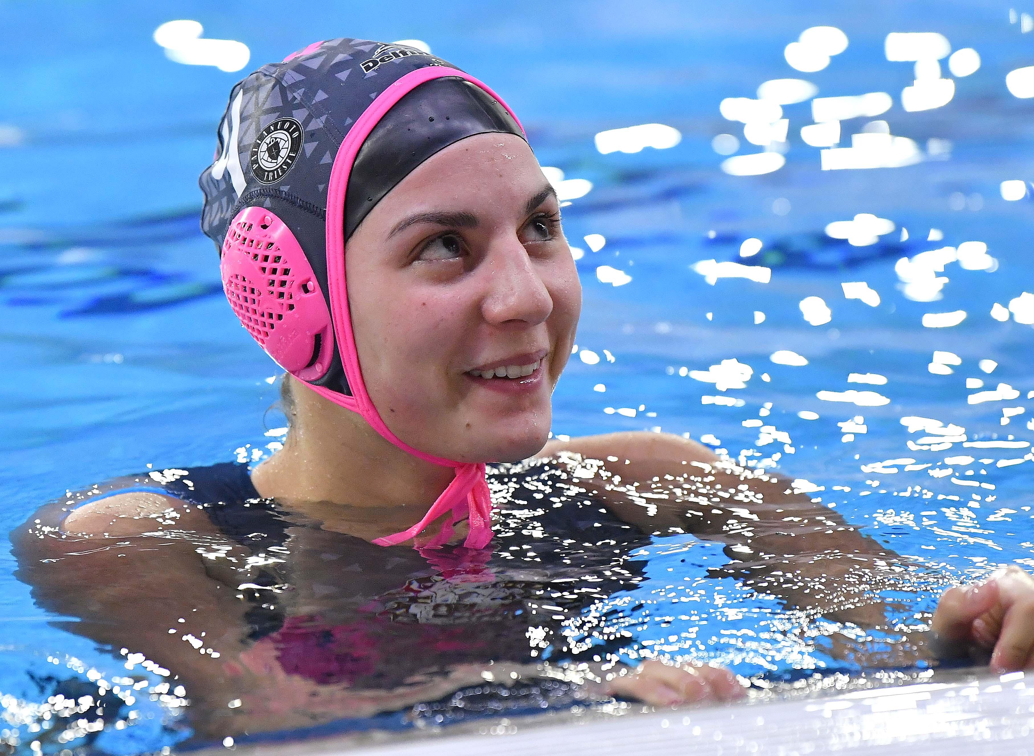 U18 femminile: a Trieste scatta il girone di semifinale nazionale