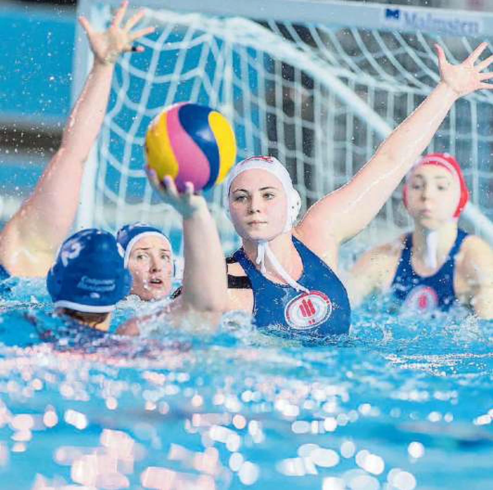 Under 20 femminile: scatta il Mondiale di Funchal, Lucrezia Cergol e Dafne Bettini con l'Italia. E nella Russia c'è Polina Kemp