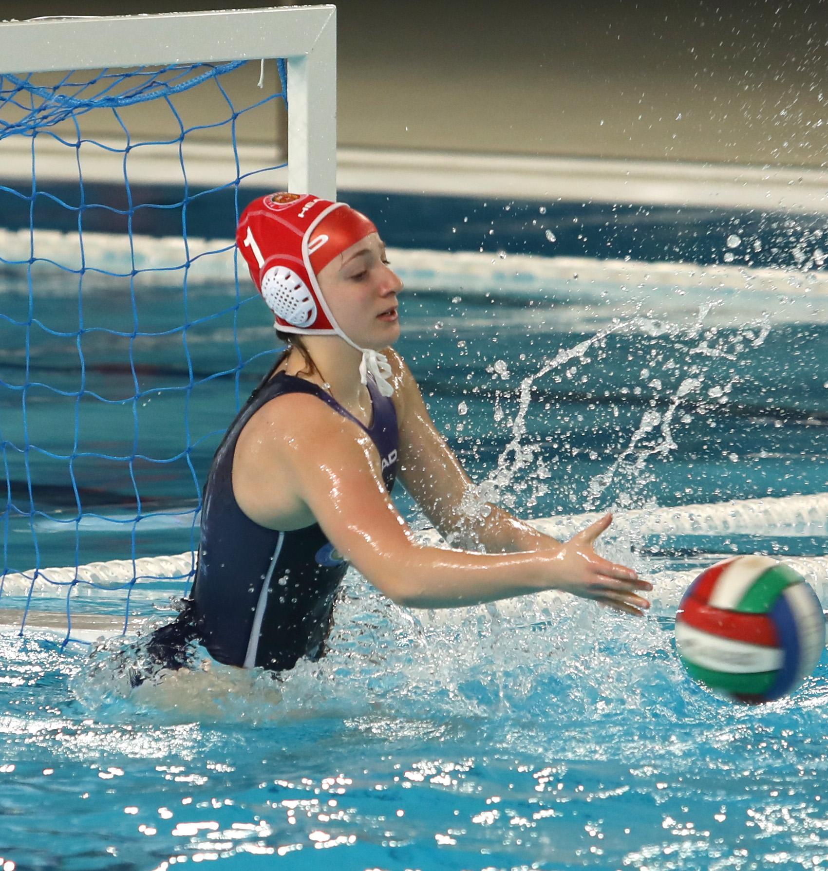 Under 19 femminile: finali scudetto, Pallanuoto Trieste battuta dal Bogliasco ai rigori (10-11) nella finale per il terzo e quarto posto