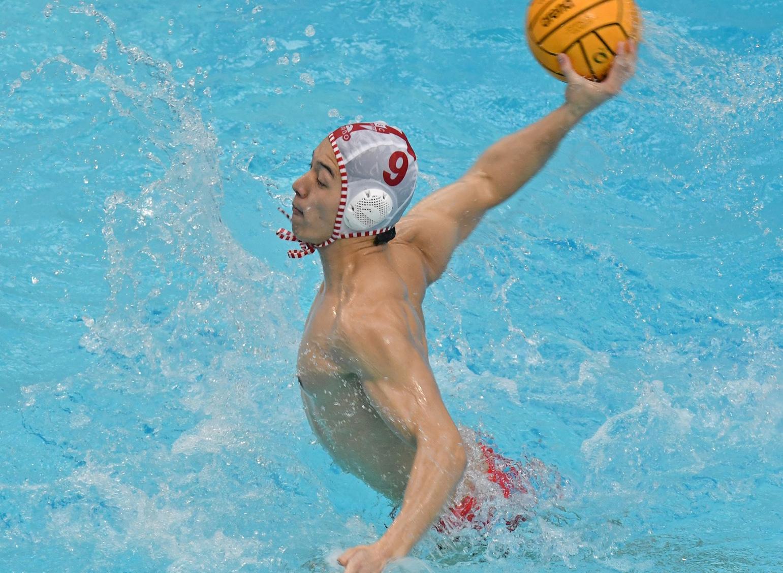 Colpo Pallanuoto Trieste, Yusuke Inaba è un nuovo giocatore alabardato