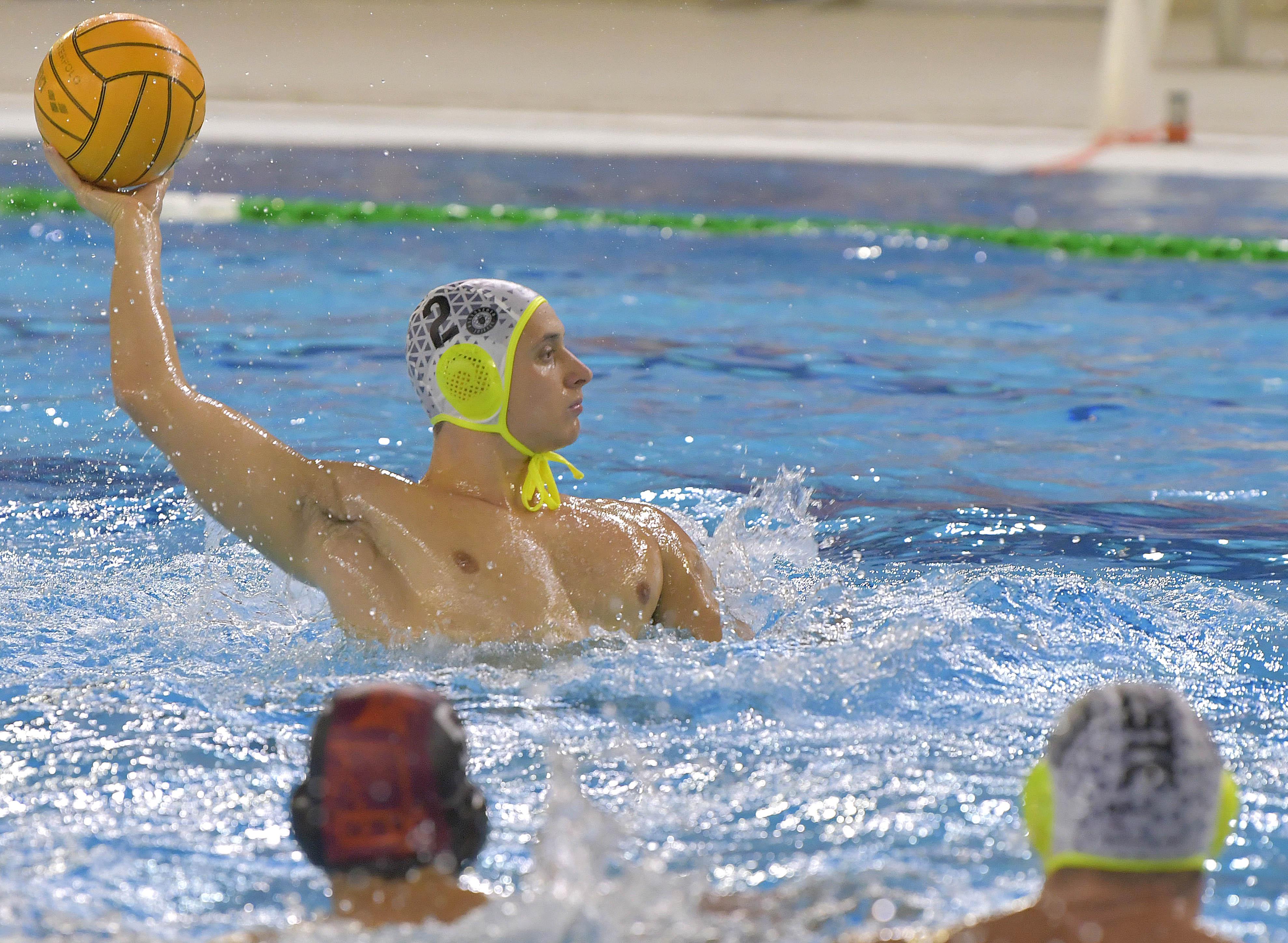 """Trieste rimonta la Roma Nuoto (10-7) davanti al pubblico della """"Bianchi"""""""
